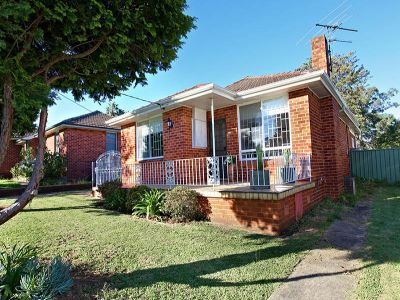 Perfect Family Home in private location