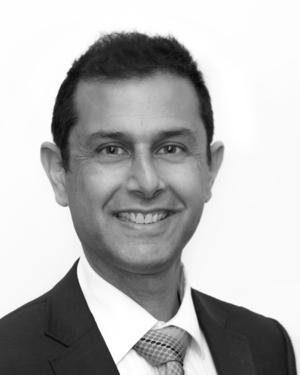 Raphael Tarazy (Property Associate)