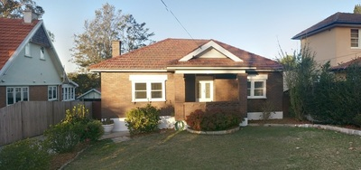 2 Bedroom Spacious Home with Large Yard