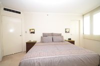 2 Bedroom  - Furnished Luxury Unit with Modern Furniture