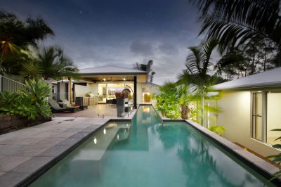 The Holiday Retreat Lifestyle Can Be Yours