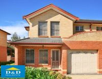 Delightful 3 Bedroom Townhouse. Tiled Living Area. 2 Toilets. Lock Up Garage. Quiet Location. Close to Transport.