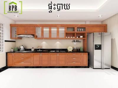 Kampu Borey, Preaek Pnov, Phnom Penh | Borey for sale in Prek Pnov Preaek Pnov img 6
