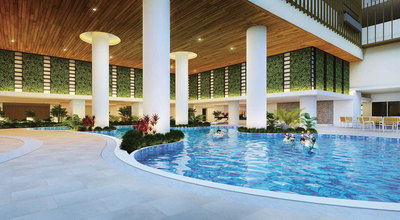 Sky Tree  Condominium , Tuol Sangke, Phnom Penh | New Development for sale in Russey Keo Tuol Sangke img 3