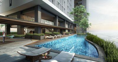 The  Gateway Cambodia, ផ្សារដេប៉ូ១, ភ្នំពេញ | New Development for sale in Toul Kork Phsar Depou I img 4