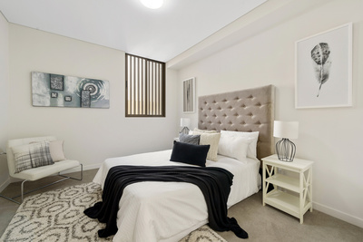 NOW LEASING – Brand New Luxury Apartments