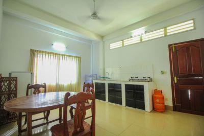 Svay Dankum, Siem Reap | Serviced Apartment for rent in Siem Reap Svay Dankum img 8