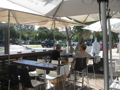 Ba Vigo - Tapas Bar and Restaurant.  COTTON TREE