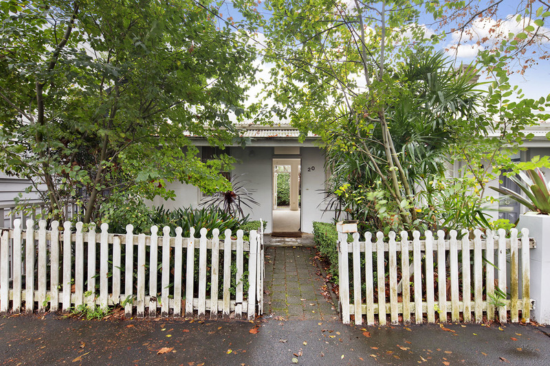 Traditional Period Cottage with Exceptional Renovation Potential