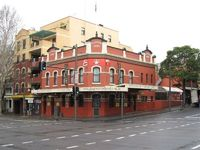 Leasehold Hotel for Sale - Glasgow Arms Hotel, Ultimo