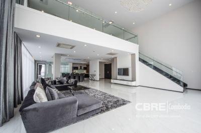 Maline | Daun Penh | $7,645 USD, Boeung Reang, Phnom Penh | Condo for rent in Daun Penh Boeung Reang img 0