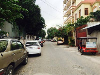 2/ , Boeung Trabek, Phnom Penh | Flat for sale in Chamkarmon Boeung Trabek img 3