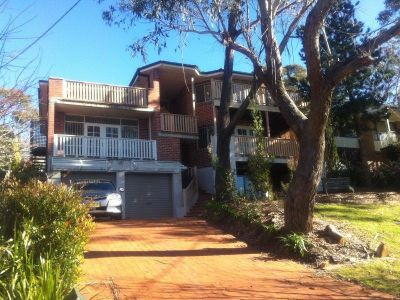 2/35 Panorama Cresent, Wentworth Falls