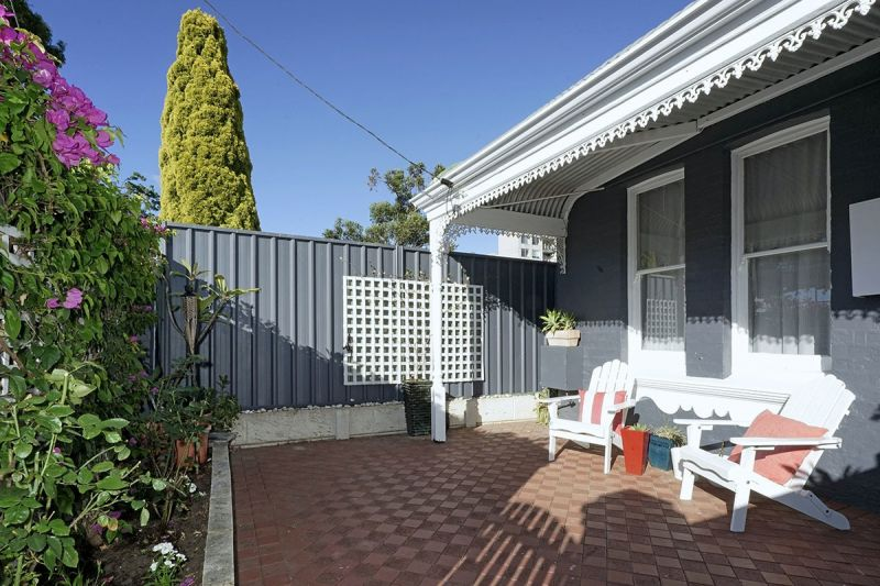 Perth's best value Character Home?