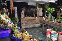 Florist for sale - Active online store and shopfront in beautiful Bright