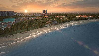 D'Sea view, Sangkat Bei, Sihanoukville | Condo for sale in Sihanoukville Sangkat Bei img 7