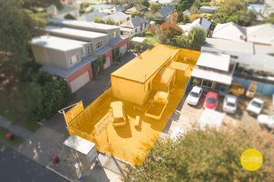 Commercial House & Land With Street Frontage