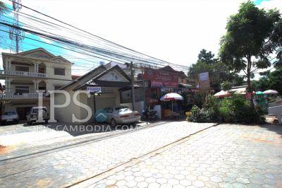 Svay Dankum, Siem Reap | Offices for rent in Siem Reap Svay Dankum img 0
