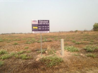 Siem Reab, Siem Reap | Land for sale in  Siem Reap Siem Reab img 0