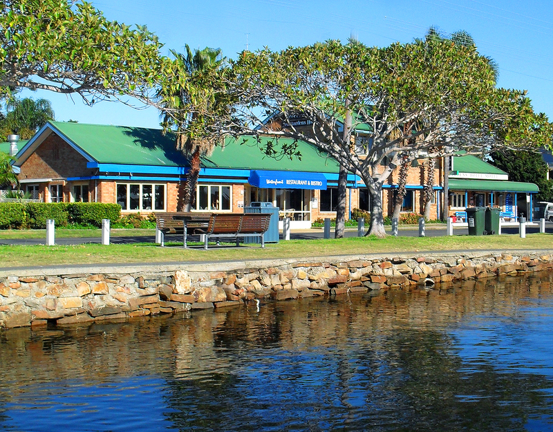HOTEL FOR SALE - Tea Gardens Hotel Motel, Tea Gardens