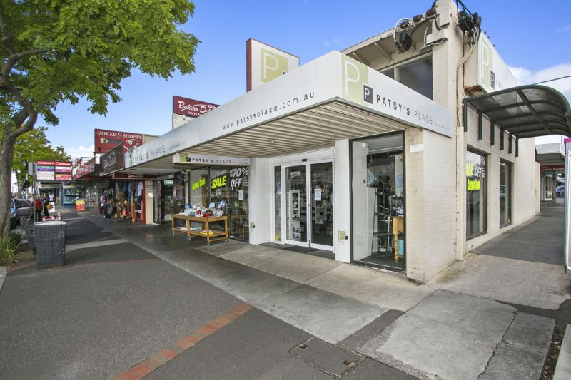 6 and 7/164 High Street Belmont
