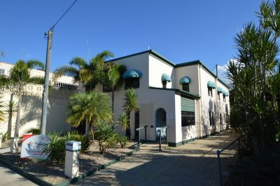 Block of Units for sale in Cairns & District North Cairns