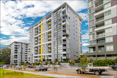 Fantastic stunning district views! +Ultra convenient