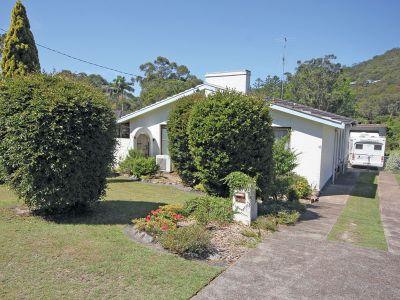 12 Galoola Drive, Nelson Bay