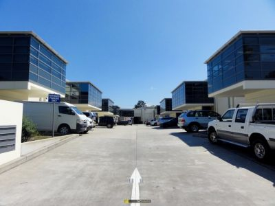 245 SQM - SECURITY Complex with CCTV