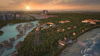 D'Sea view, Sangkat Bei, Sihanoukville | Condo for sale in Sihanoukville Sangkat Bei img 11