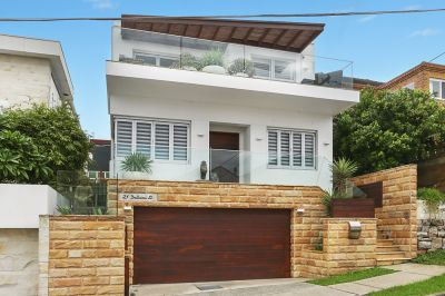 Tamarama Glamour – Beachside Entertainer With Ocean Views