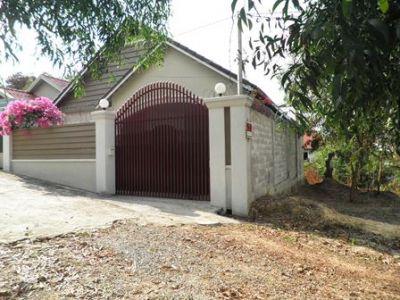 Sangkat Pir, Sihanoukville | Villa for sale in Sihanoukville Sangkat Pir img 0