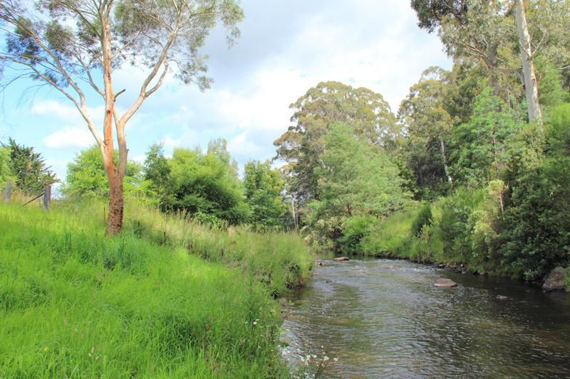 Kermandie River Bank Block