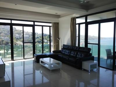 Ela CG-1: 3BR Residency Apartment