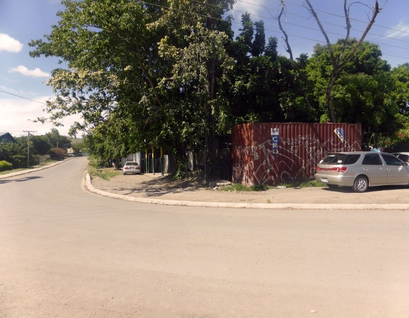 Land for sale in Port Moresby Waigani - SOLD