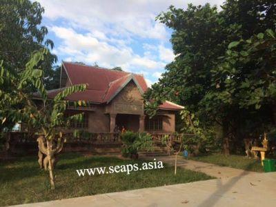 Boeung Reang, Phnom Penh | Land for sale in Doun Penh Boeung Reang img 6