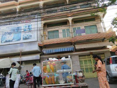 Ruessei Kaev, Phnom Penh | House for sale in Russey Keo Ruessei Kaev img 3