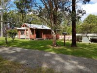 Country Cottage on Acres Near Port Macquarie