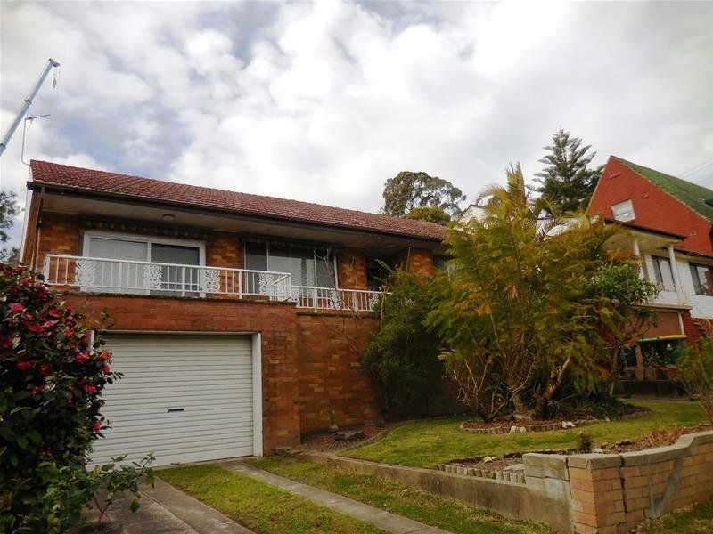 81 Northcott Drive, ADAMSTOWN HEIGHTS
