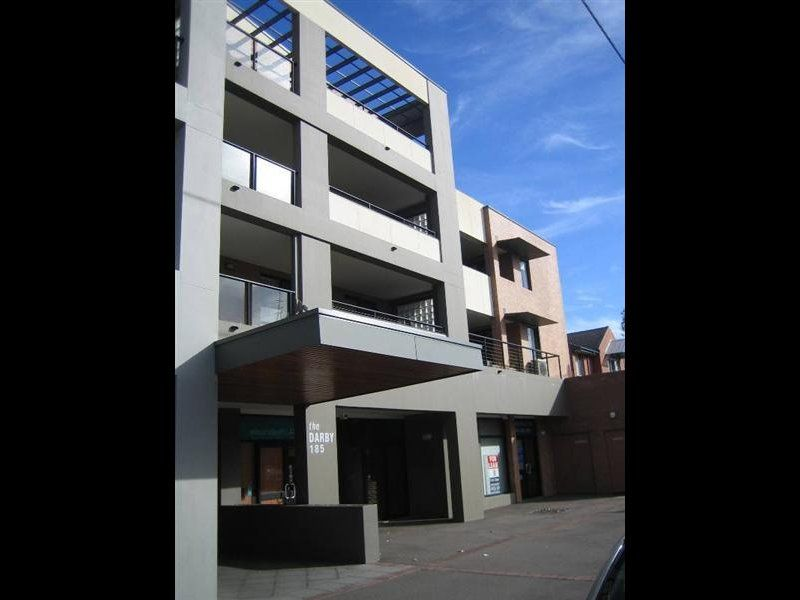 105/185 Darby Street, COOKS HILL