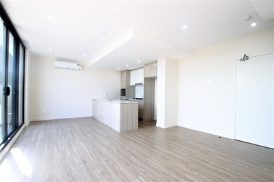New Penthouse Style 3 Bedroom Apartment