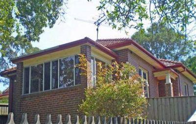24 Ashley Street, Hornsby