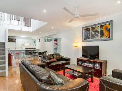 Spacious, Affordable & Perfectly Positioned
