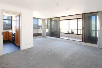 DEPOSIT TAKEN-LUXURY & CONVENIENCE IN BONDI JUNCTION