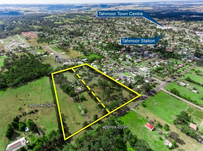 Prime R2 Development Site – 10 Acres
