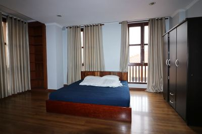 BKK 1, Phnom Penh | Condo for rent in Chamkarmon BKK 1 img 4