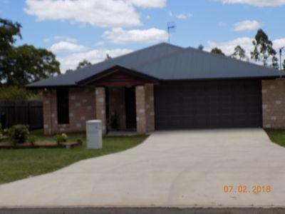 WONDAI, QLD 4606
