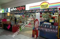 NEWSAGENCY - GOLD COAST - Great location - Get in quick ID#: 66425