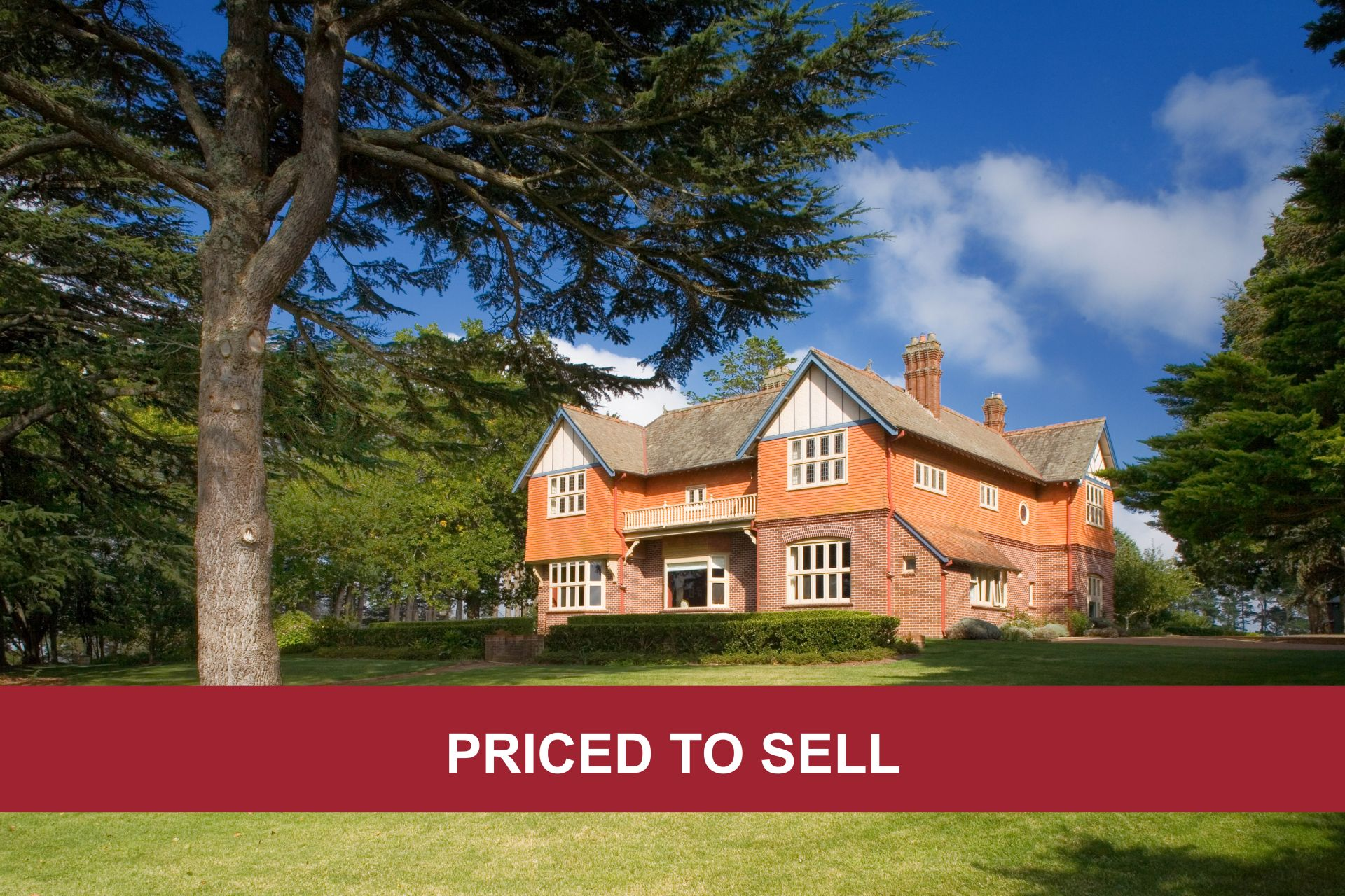 农场 / 牧场 / 种植园 为 销售 在 **PRICED TO SELL** Highfield - An historic English style country estate Sutton Forest, 新南威尔士,2577 澳大利亚