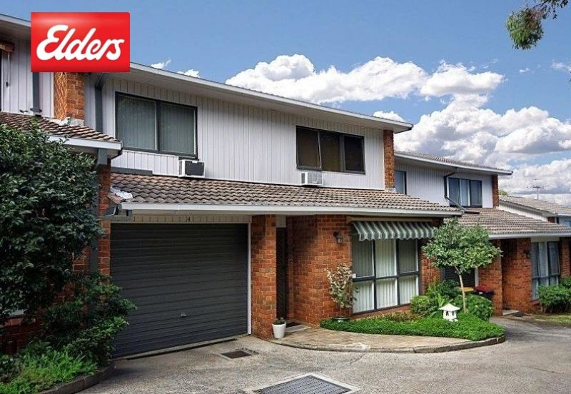 SPACIOUS TOWNHOUSE - TICKS ALL THE BOXES!